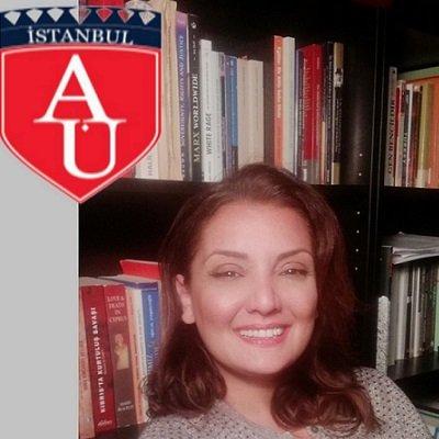 Dr. Öğretim Üyesi Pınar KADIOĞLU
