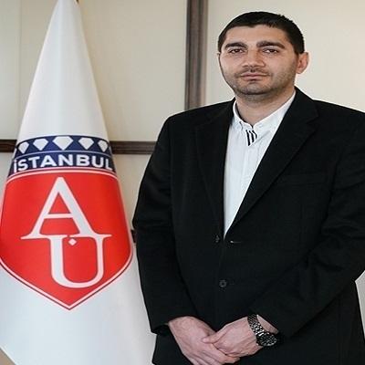 Ahmet ERBUDAK
